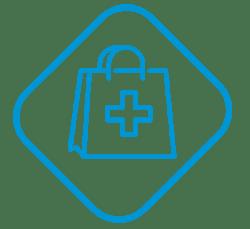 Pharmacy Solution Icon