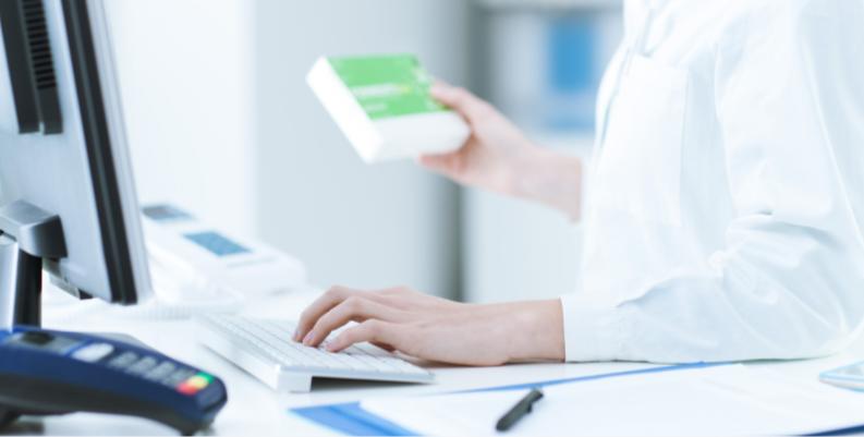 3 - Pharmacy Workflow