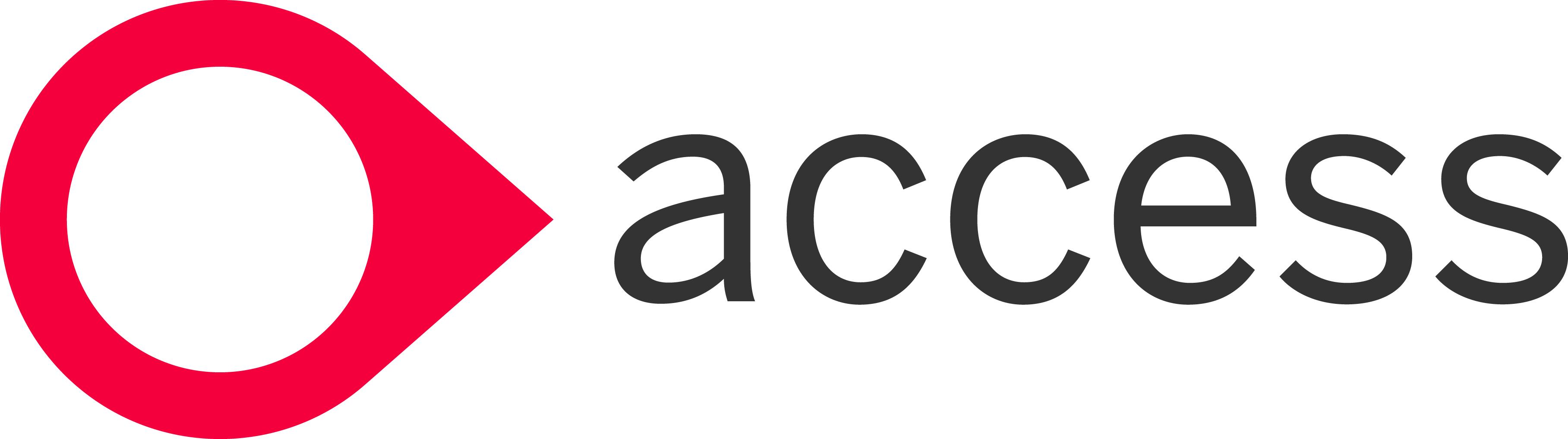 Access CMYK logo Coated - 600dpi