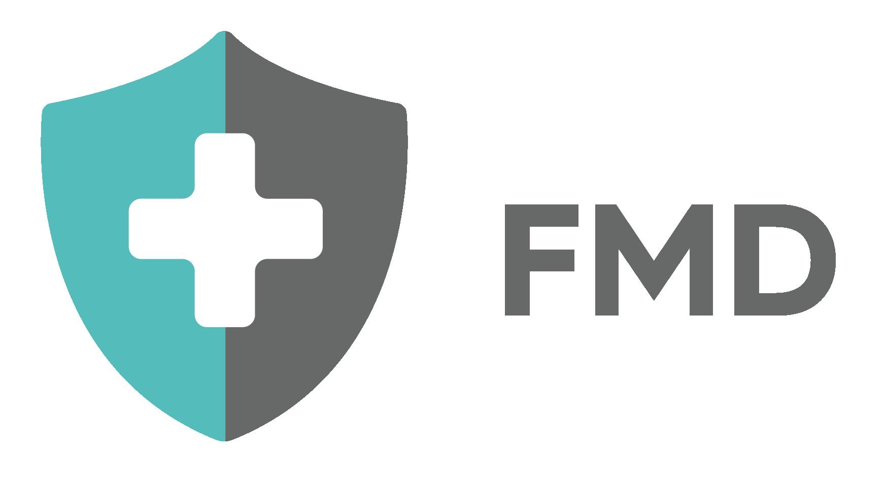 CHS_FMD logo