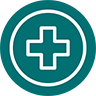community-pharmacy-icon