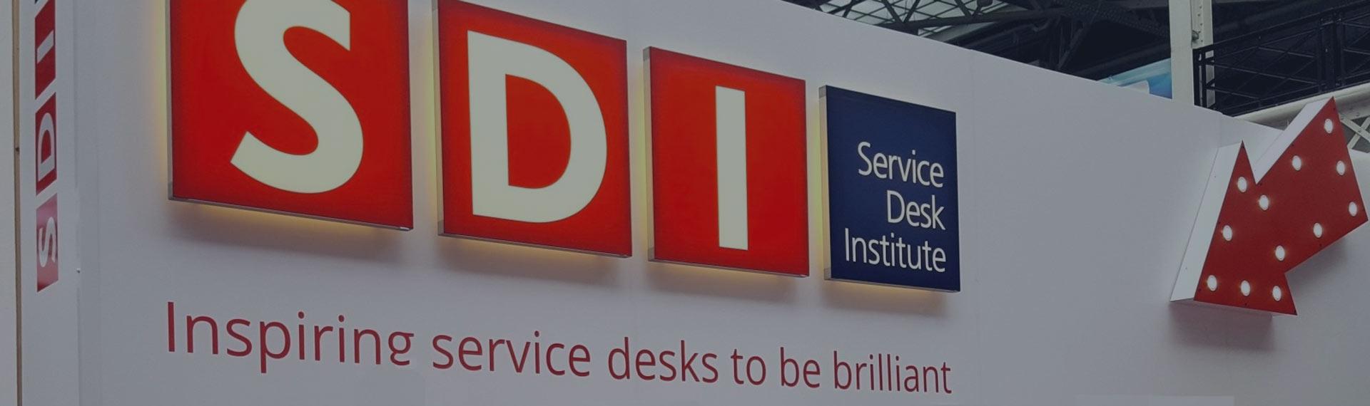 service-desk-institute