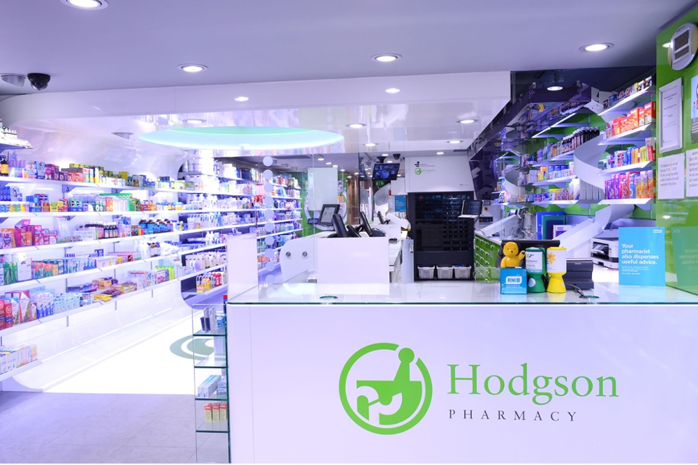 Continuous Enhancements Driving Efficiencies in Pharmacy