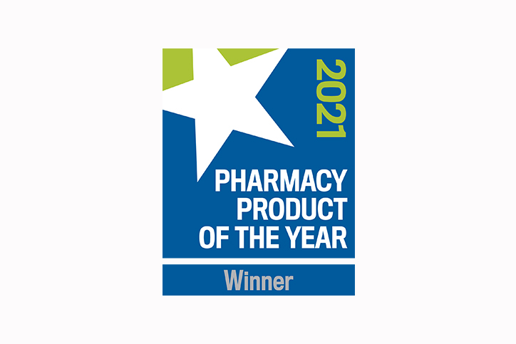 Pharmacy Manager Named Pharmacy Product of the Year